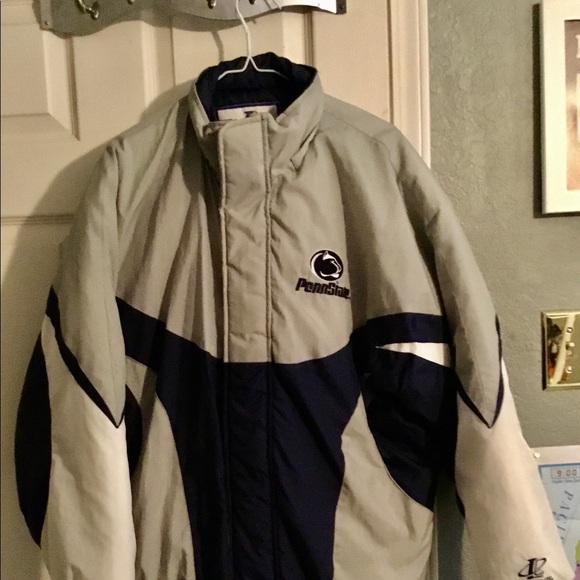 Logo Athletic Other - Men's PENN STATE JACKET